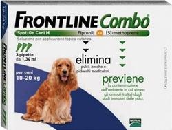 FRONTLINE COMBO Spot-On per CANI dai 10 ai 20 kg