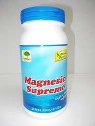MAGNESIO SUPREMO® Polvere 150 gr.