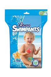 LIBERO Swimpants Small (7-12 kg)