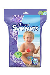 LIBERO Swimpants Medium (10-16 kg)