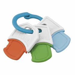 CHICCO Soft Key 3m+