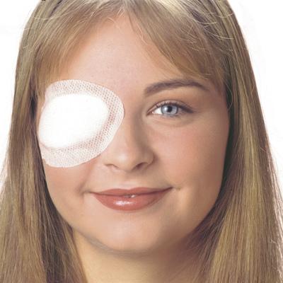 PIC OPTISOFT COMFORT Medicazione Oculare Sterile 95 x 65 mm