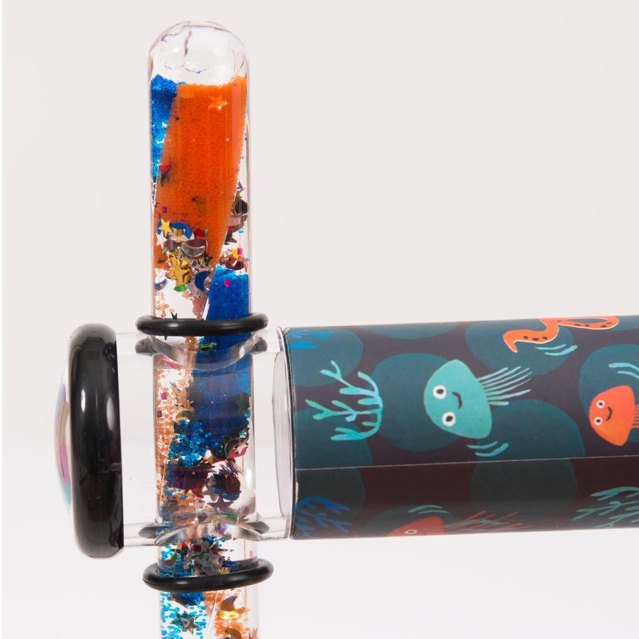 Caleidoscopio Wow Polipi