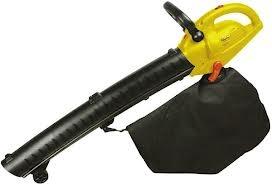 Sacco aspiratore soffiatore asso 250 papillon CODICE 92832