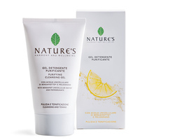 NATURE'S Gel Detergente Purificante