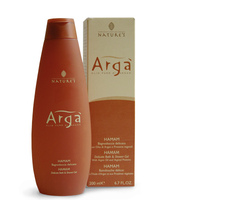 NATURE'S Argà Hamam Delicate Body Wash