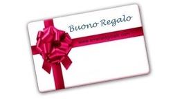 Buono Regalo € 300,00