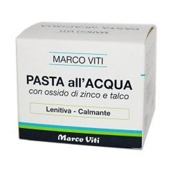 PASTA all'ACQUA