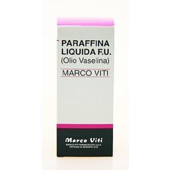PARAFFINA LIQUIDA F.U. (Olio di Vaselina)