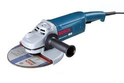 Smerigliatrice angolare/Flex 230mm 2000W Bosch Professional - GWS 20-230 H