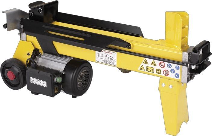 Spaccalegna elettrico Orizzontale 1500W Spinta 5 t mod. LS 5T-52A Papillon 95452 nuovo