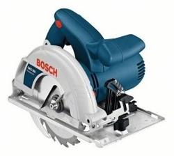 Sega circolare Bosch GKS 160, 1050 Watt lama 160 mm 0601670000