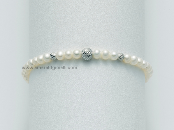 PBR1564X Bracciale perle miluna -