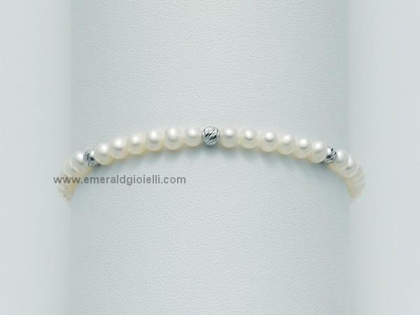 PBR1562BX Bracciale di perle miluna
