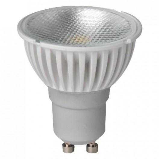lampadina megaman led par 16 gu10 2800k 4 watt 230 volt 35 ore. Black Bedroom Furniture Sets. Home Design Ideas