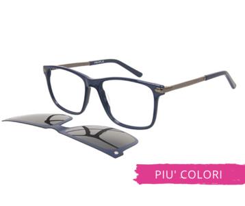 Montatura in plastica OcchialeAmico OSHPC5690  - Lenti da vista incluse -