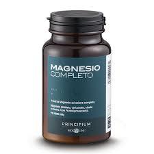 Principium Magnesio Completo barattolo 200gr