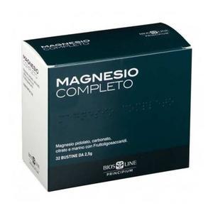 Principium Magnesio Completo 32 bustine monodose