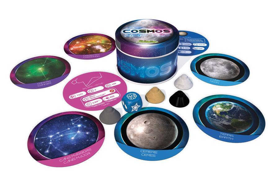 Cosmos - 20 07 1969