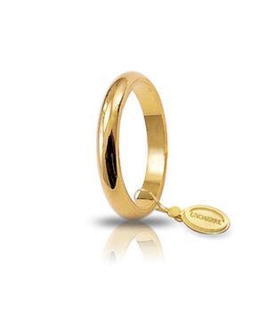 Fede UnoAerre in oro