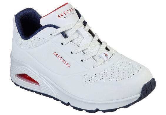Stand On Air Lacci - SKECHERS