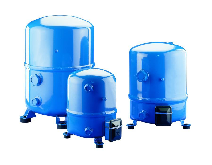 Maneurop / Danfoss Compressore MT144HV4VE HP 12 R12-22