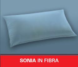 Guanciale in Fibra Sonia