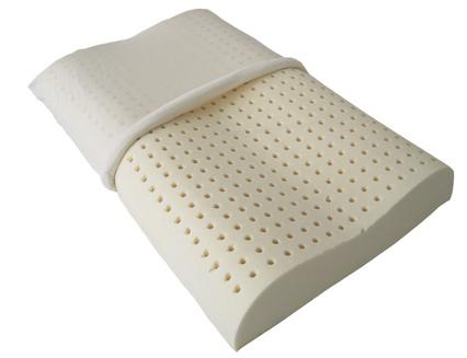 Cuscino Lattice 100% Cervicale Sfoderabile e Traforato