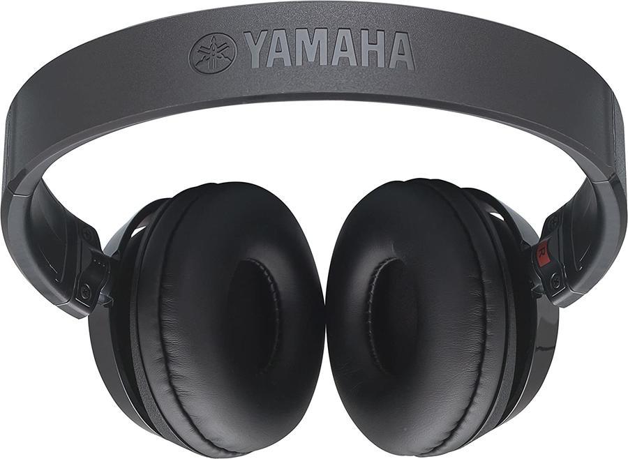 CUFFIE YAMAHA HP-H50 Black