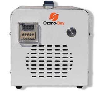 Generatore OZONO (produzione 5g/h, sanifica un locale di 67m2/h) - Timer Digitale - PRONTA CONSEGNA