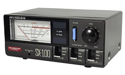 SX-100 Diamond