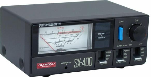 SX-400 Diamond