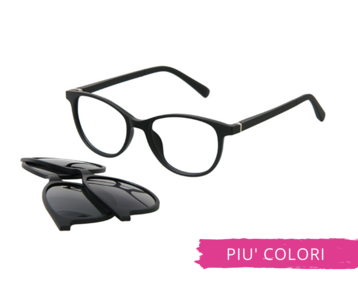 Montatura in plastica OcchialeAmico OSHPC1005  - Lenti da vista incluse -