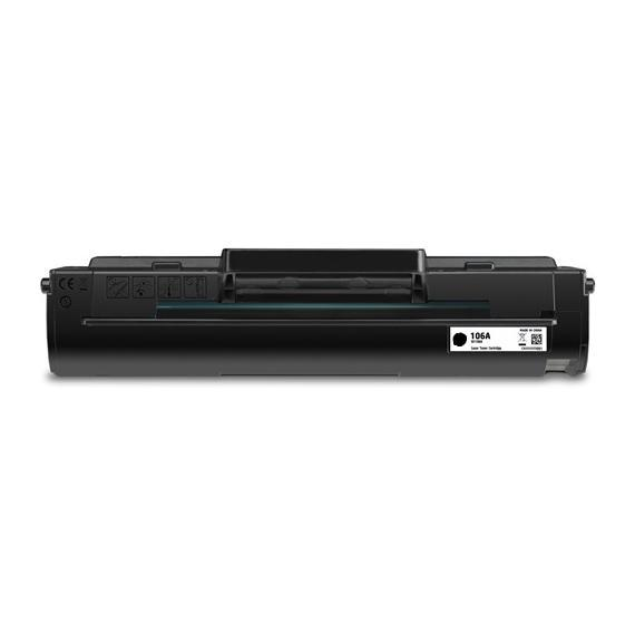 w1106A Toner compatibile HP 106A