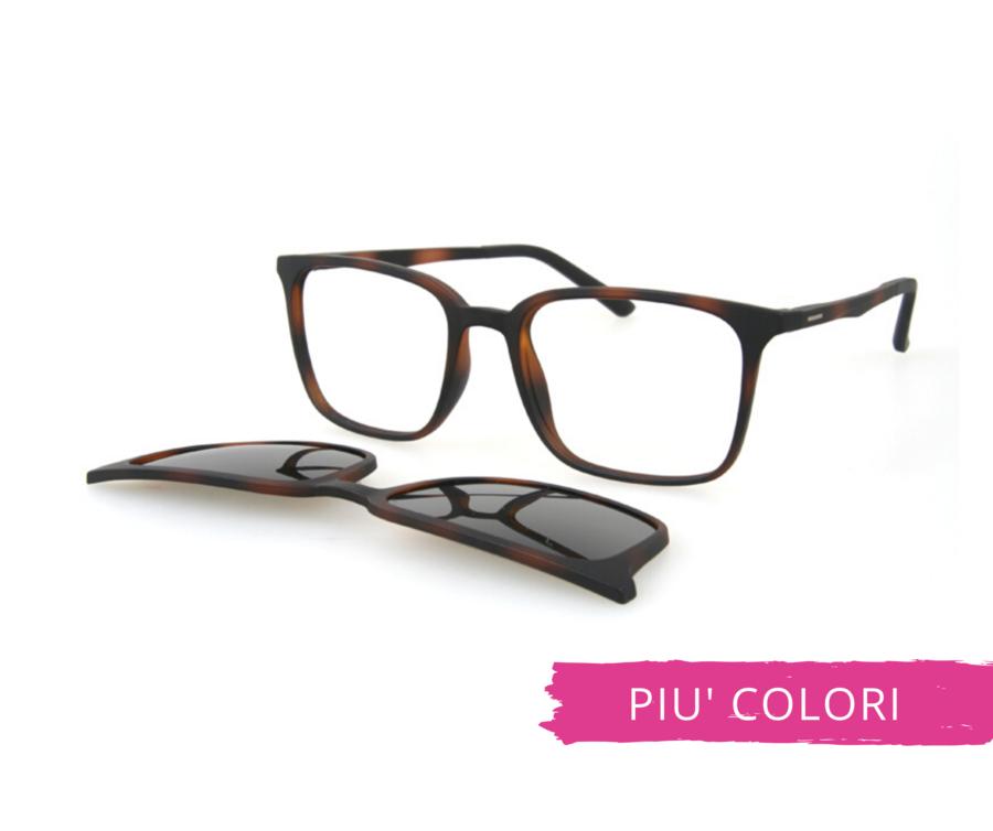 Montatura in plastica OcchialeAmico OSHPC 5490  - Lenti da vista incluse -