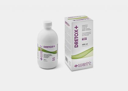 DRETOX + Azione drenante e depurativa - 450 ml