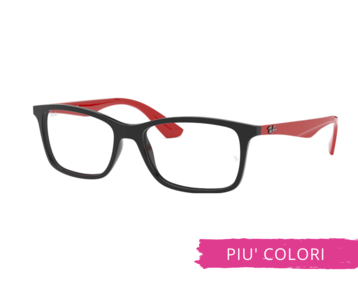 Montatura in plastica Ray Ban RB 7047-56  - Lenti da vista incluse -
