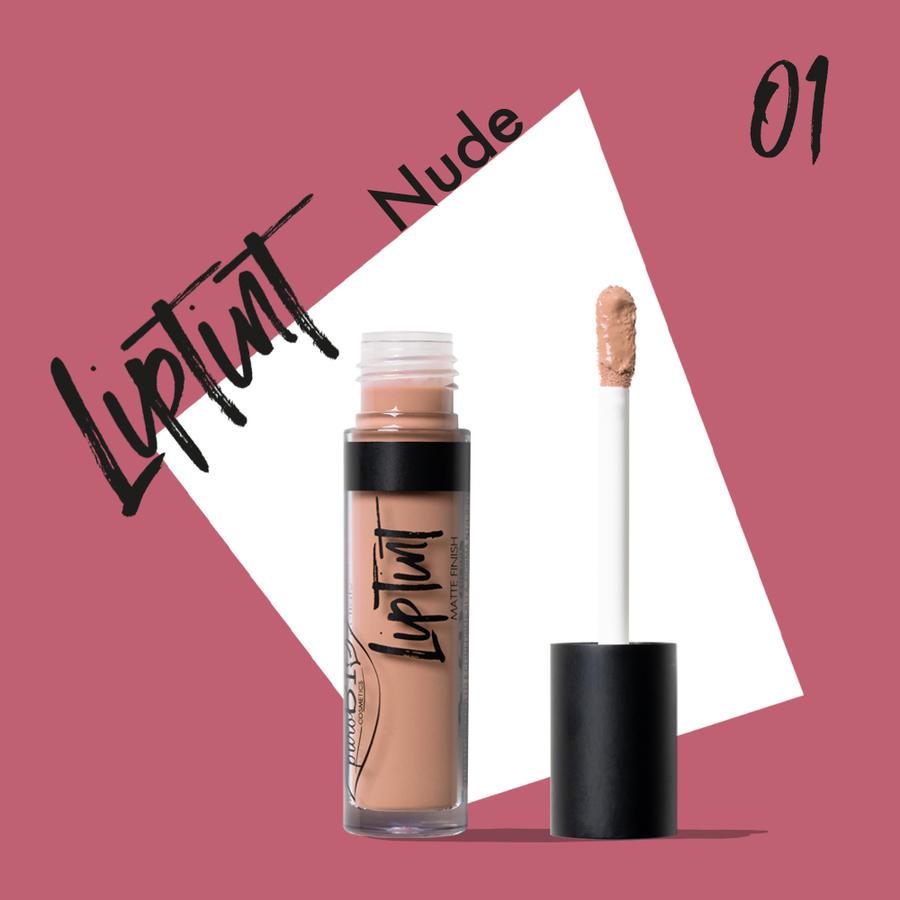 Purobio - Liptint n. 01 Nude