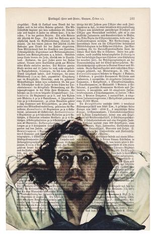 "Art On Words: Gustave Courbet, ""Self-Portrait"""