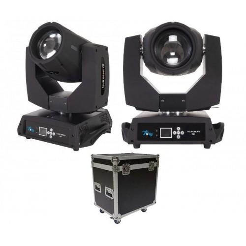 Sagitter Club BEAM 7R COMPLETI DI FLY