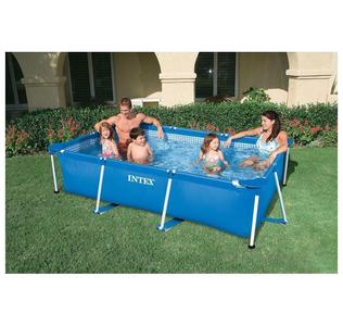 Piscina Frame 300x200x h75 cm Intex