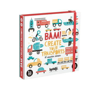 Bam! Create your Transports