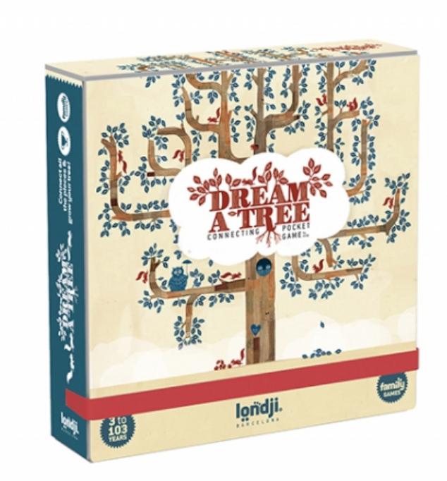 Dream a Tree... Pocket Game