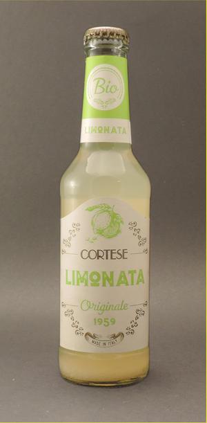 Limonata Bio Cortese