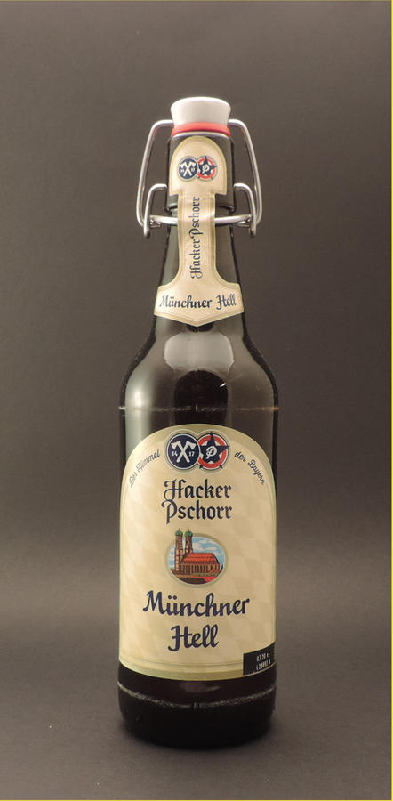 Munchner Hellè