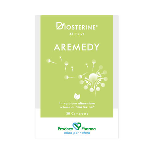 BIOSTERINE® ALLERGY Aremedy