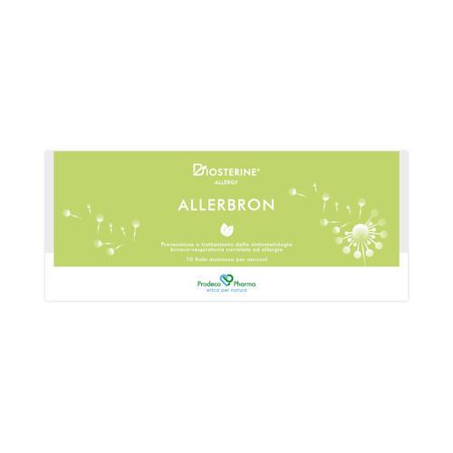 BIOSTERINE® ALLERGY AllerBron