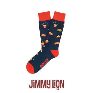 Jimmy Lion Fast Food