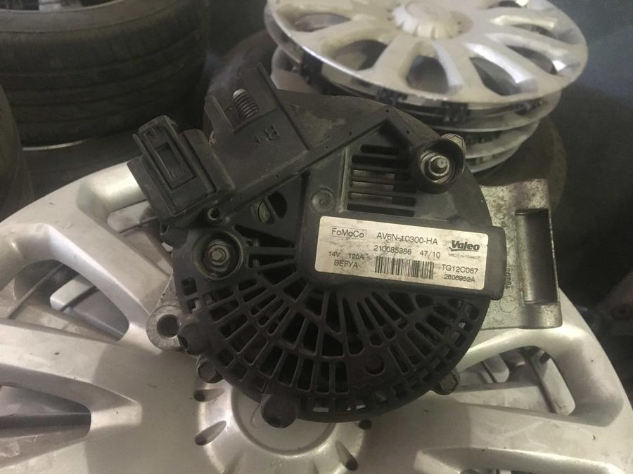 Alternatore Ford Fiesta - AV6N10300HA