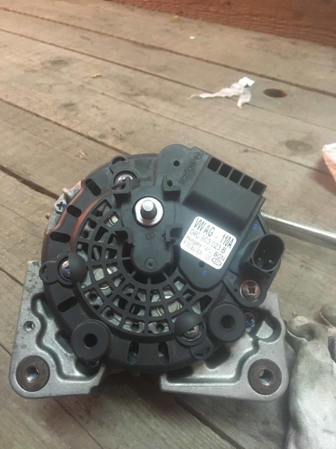 Alternatore Volkswagen Up – 04C903023B